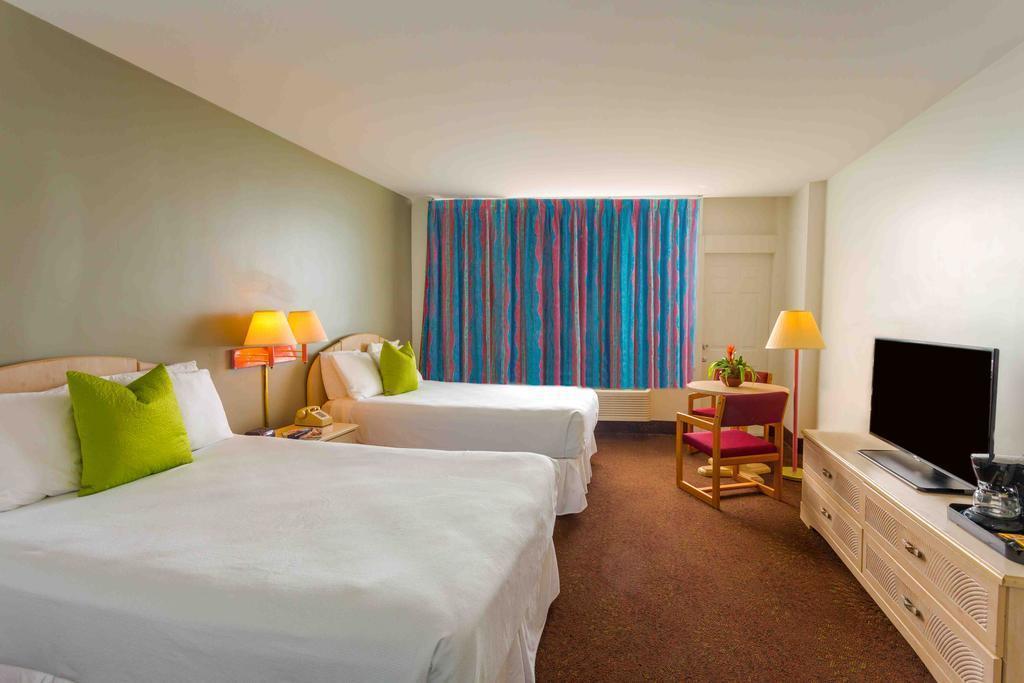 Фото The Seagull Hotel Miami Beach Майами