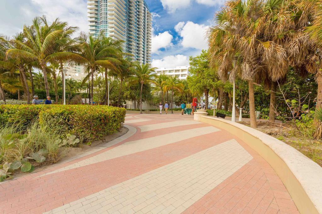 Фото The Seagull Hotel Miami Beach
