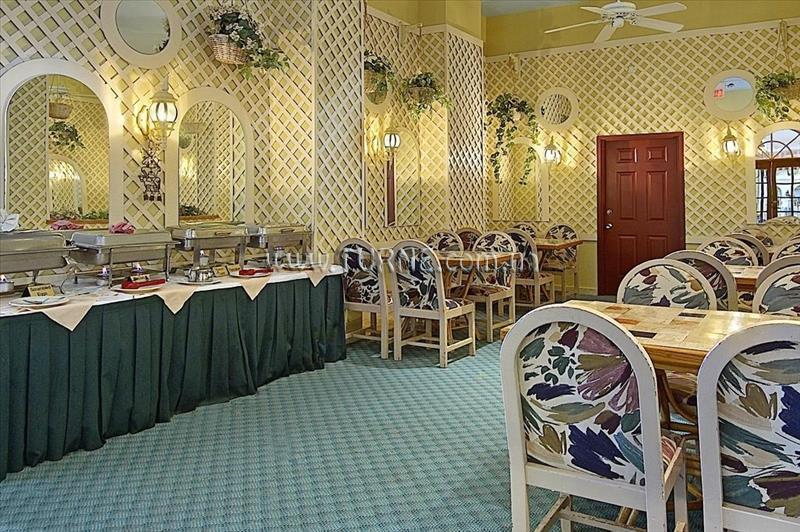 Фото The Seagull Hotel Miami Beach США Майами
