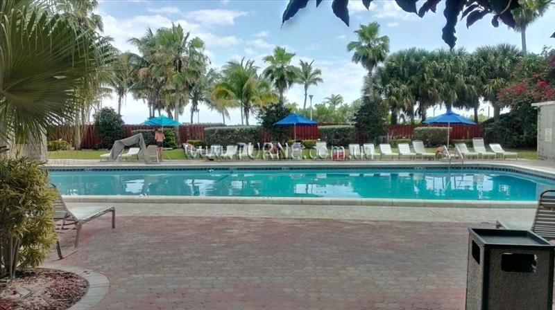 The Seagull Hotel Miami Beach США Майами
