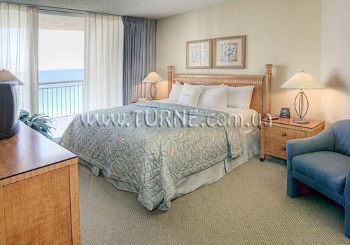 Doubletree Ocean Point Resort & Spa