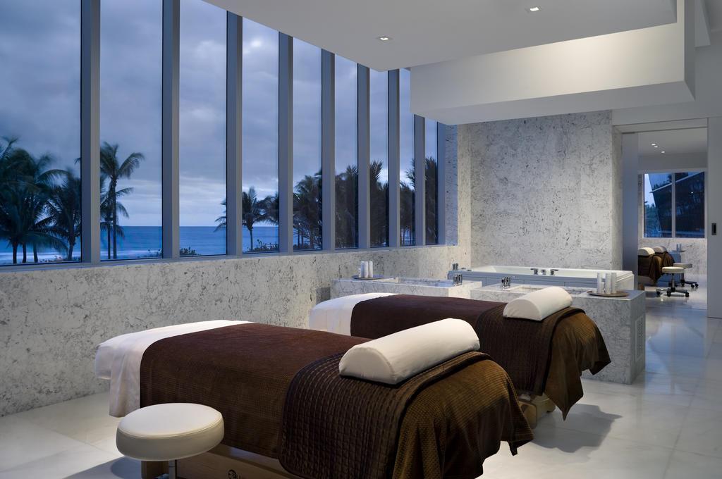 Отель Fontainebleau Miami Beach Майами