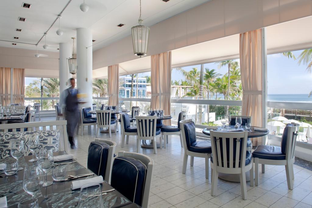 Фото Fontainebleau Miami Beach Майами