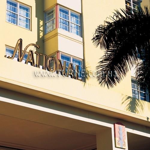 Отель The National Hotel South Beach США Майами