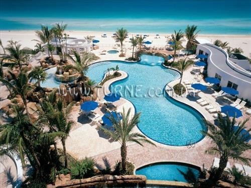 Фото Trump International Beach Resort США