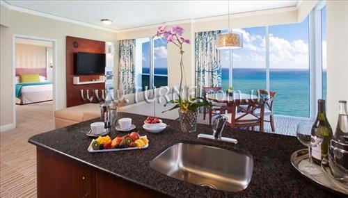 Trump International Beach Resort США Майами