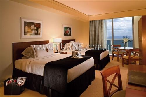 Trump International Beach Resort Майами