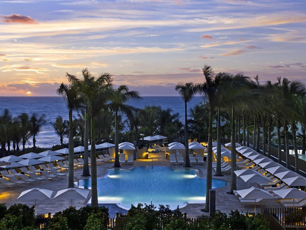 The St. Regis Bal Harbour Resort (ex. The St.Regis Bal Harbour Resort) Майами