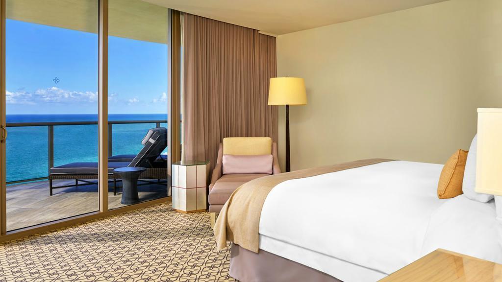 Фото The St. Regis Bal Harbour Resort (ex. The St.Regis Bal Harbour Resort) США Майами