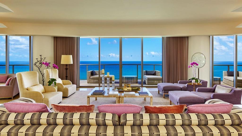 Фото The St.Regis Bal Harbour Resort