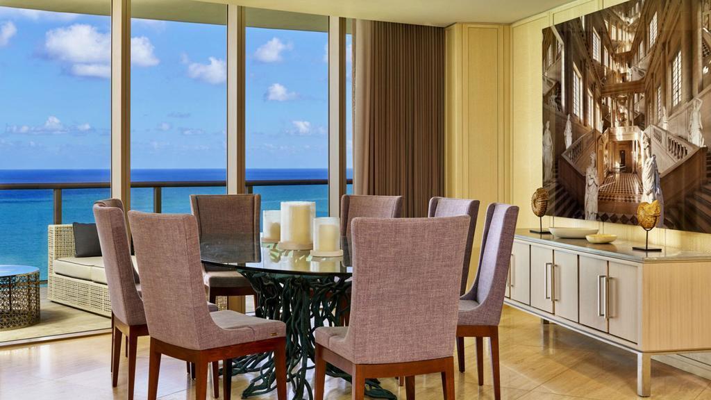 Фото The St.Regis Bal Harbour Resort США