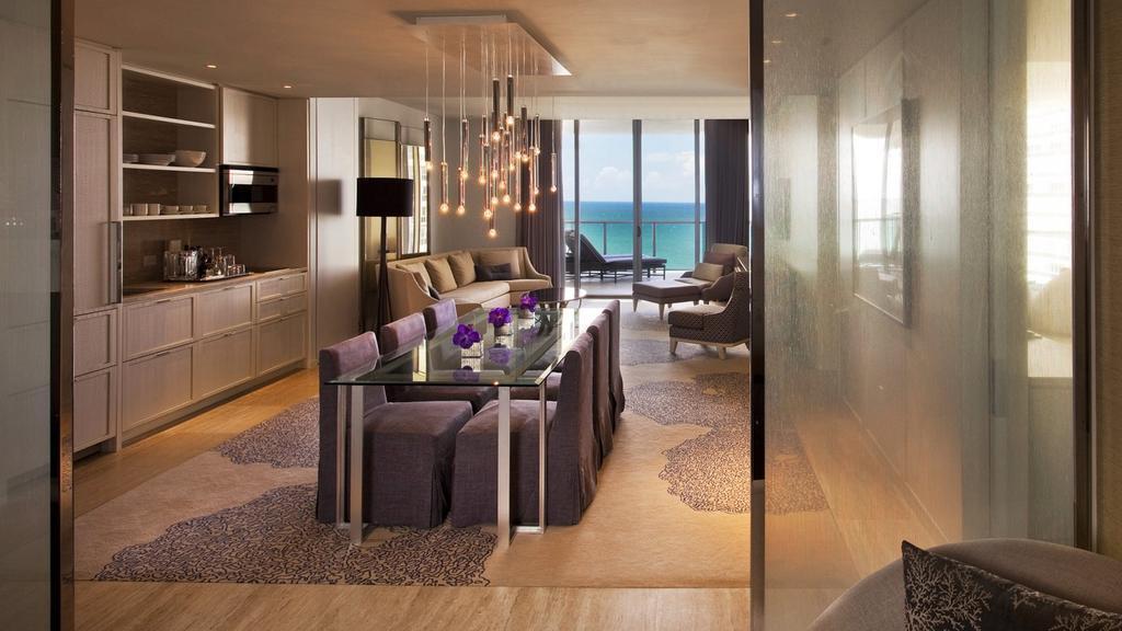 Фото The St. Regis Bal Harbour Resort (ex. The St.Regis Bal Harbour Resort) Майами