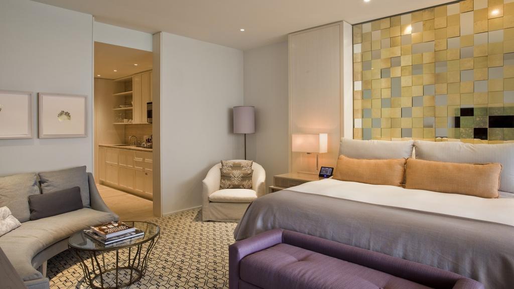Отель The St. Regis Bal Harbour Resort (ex. The St.Regis Bal Harbour Resort) Майами