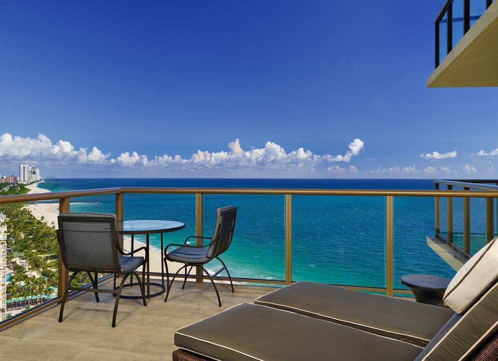 The St.Regis Bal Harbour Resort