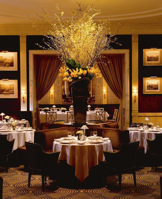 The Carlyle, A Rosewood Hotel США Нью-Йорк