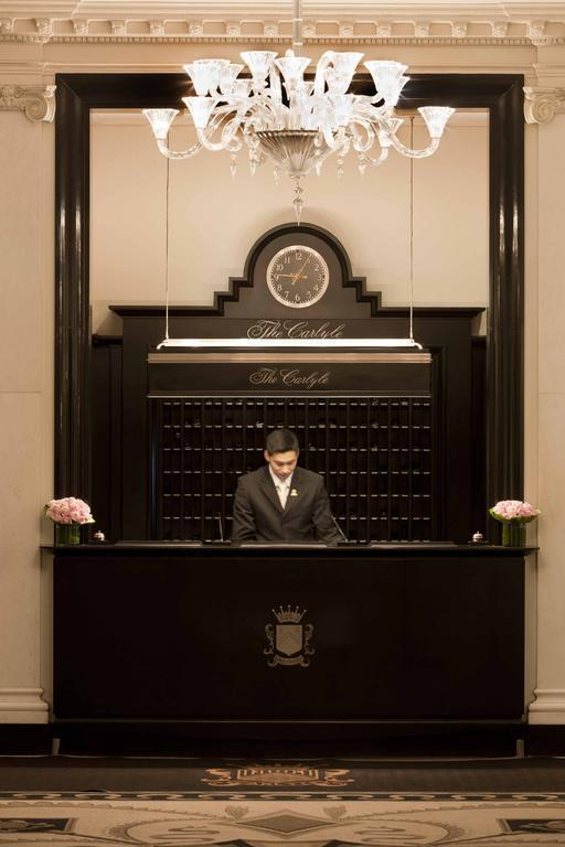Фото The Carlyle, A Rosewood Hotel США Нью-Йорк