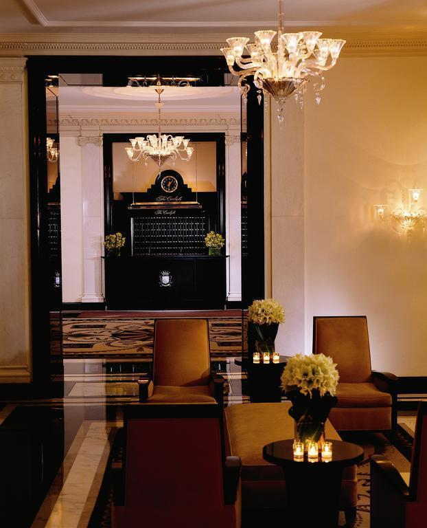 Фото The Carlyle, A Rosewood Hotel