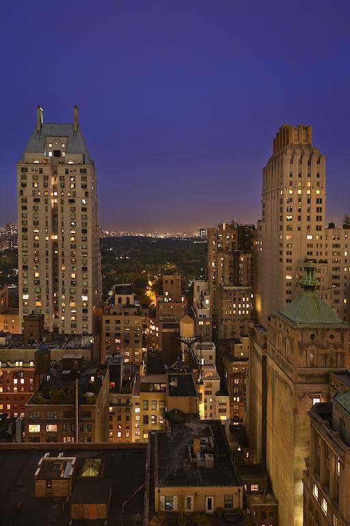 Фото Viceroy США Нью-Йорк