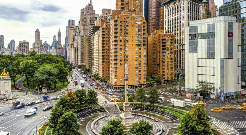 Viceroy Нью-Йорк