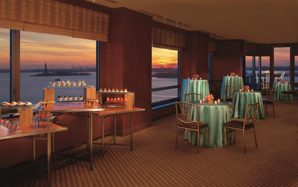 Фото The Ritz Carlton New York Battery Park Нью-Йорк