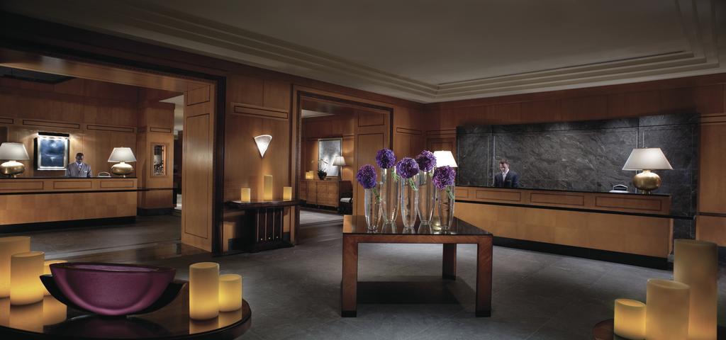 Отель The Ritz Carlton New York Battery Park США Нью-Йорк