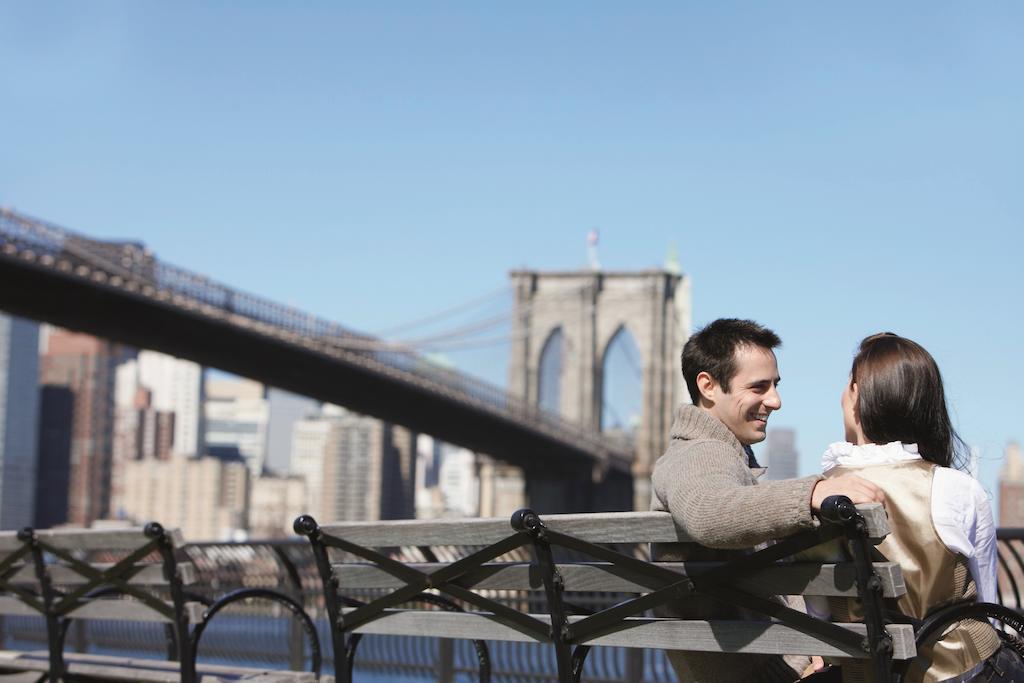 Фото The Ritz Carlton New York Battery Park