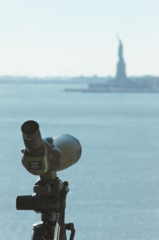Фото The Ritz Carlton New York Battery Park США