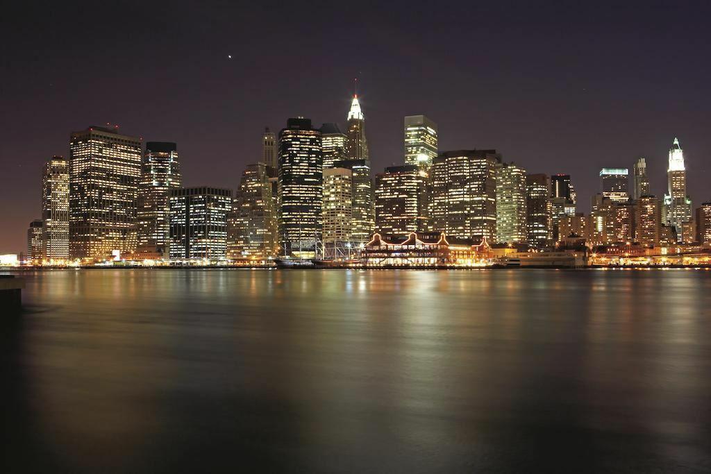 The Ritz Carlton New York Battery Park Нью-Йорк