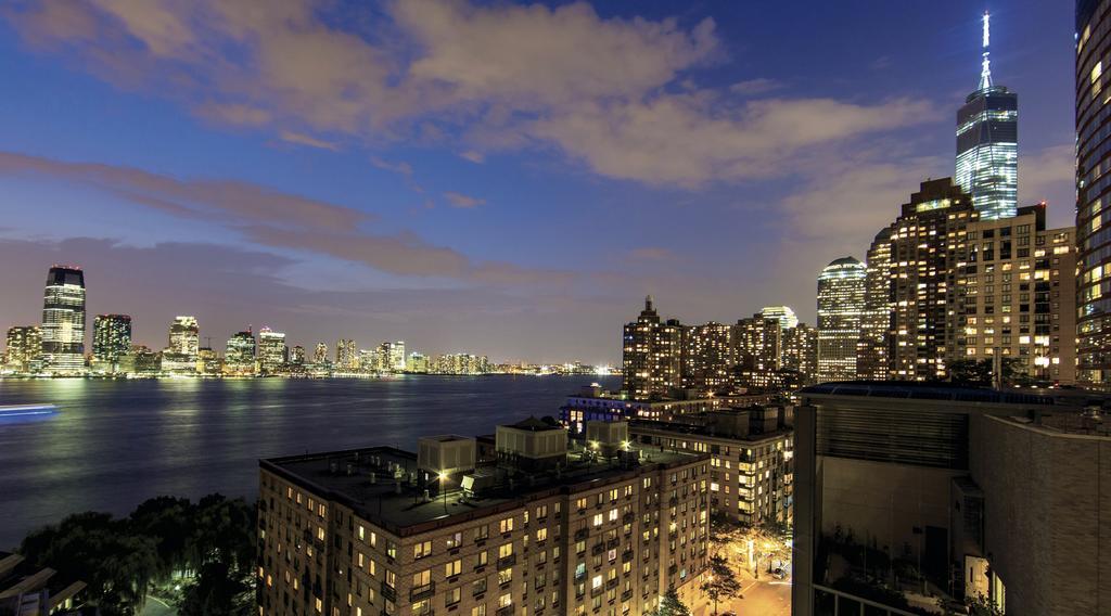 Фото The Ritz Carlton New York Battery Park США Нью-Йорк