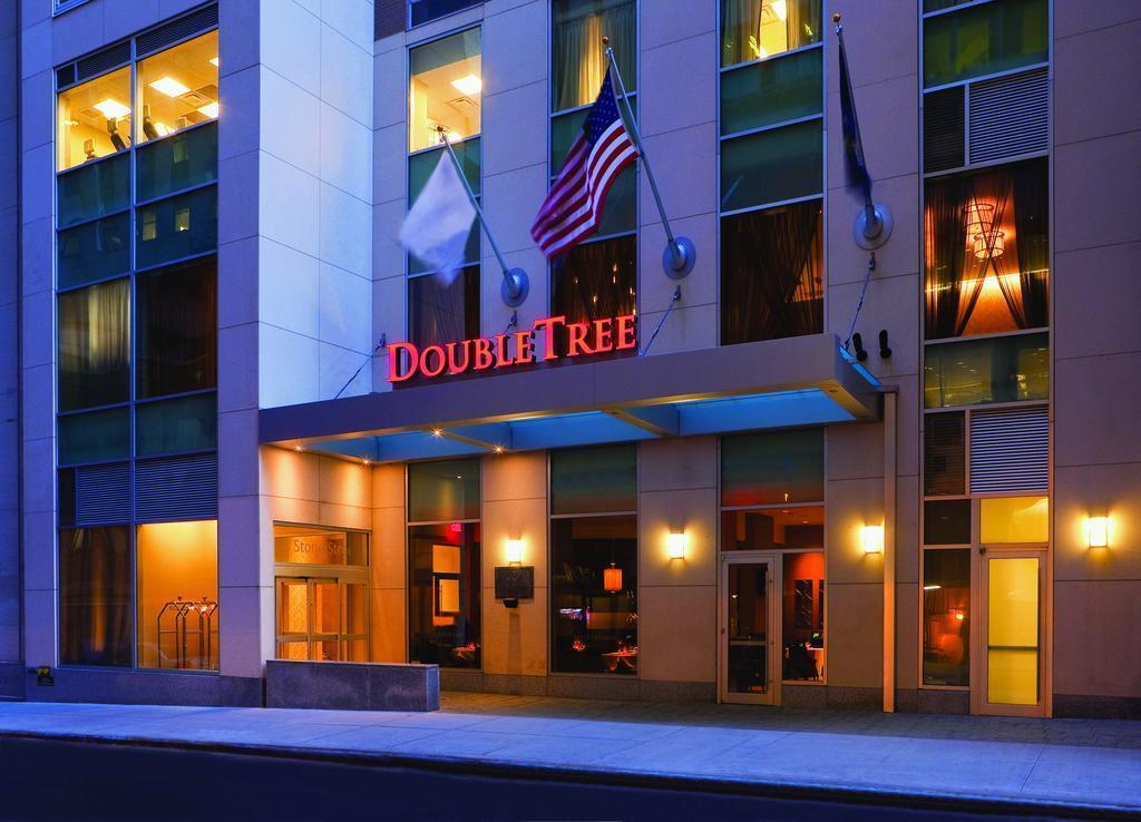Doubletree By Hilton Nyc - Financial District США Нью-Йорк