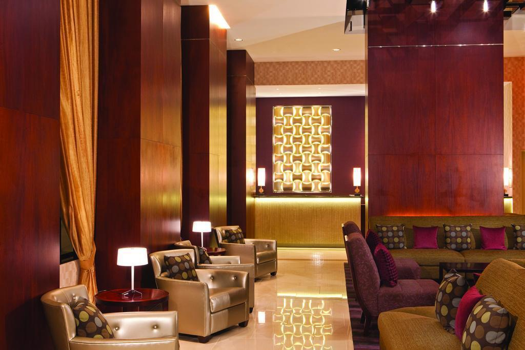 Doubletree By Hilton Nyc - Financial District Нью-Йорк
