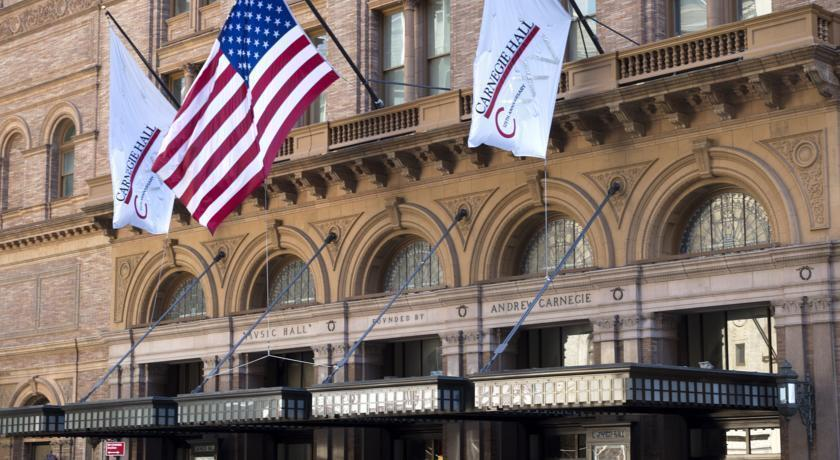 West House Hotel New York США Нью-Йорк