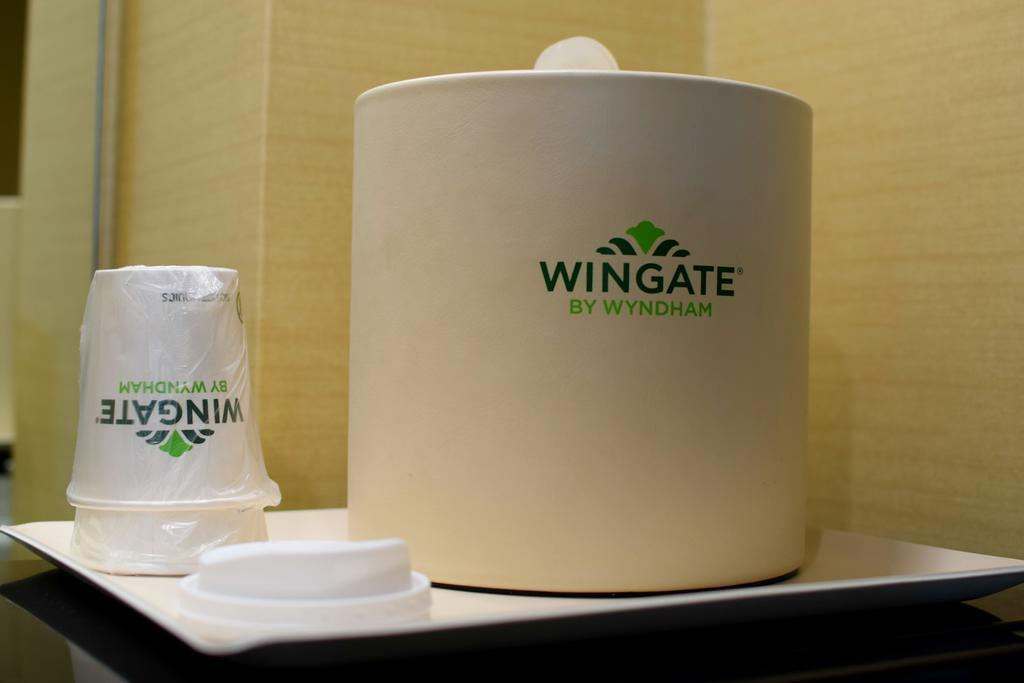 Wingate By Wyndham Manhattan Midtown Нью-Йорк