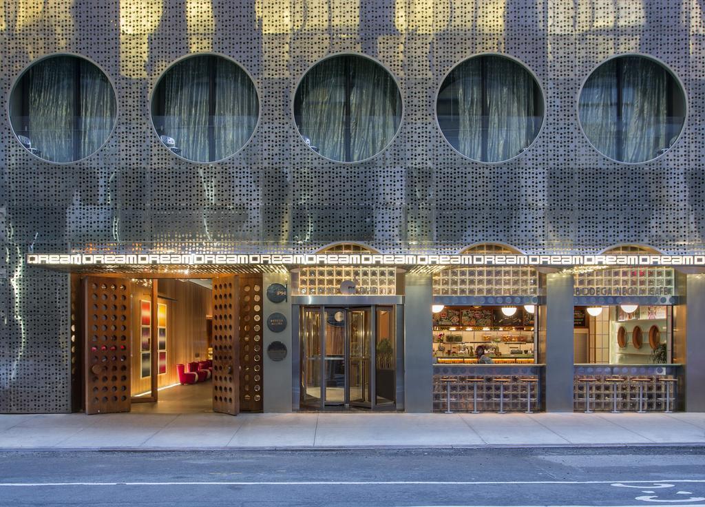 Dream Downtown Hotel США Нью-Йорк