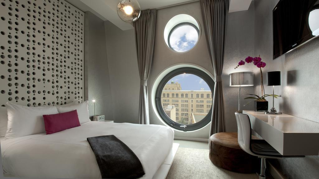 Dream Downtown Hotel