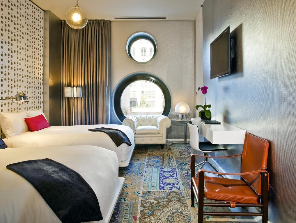 Dream Downtown Hotel Нью-Йорк