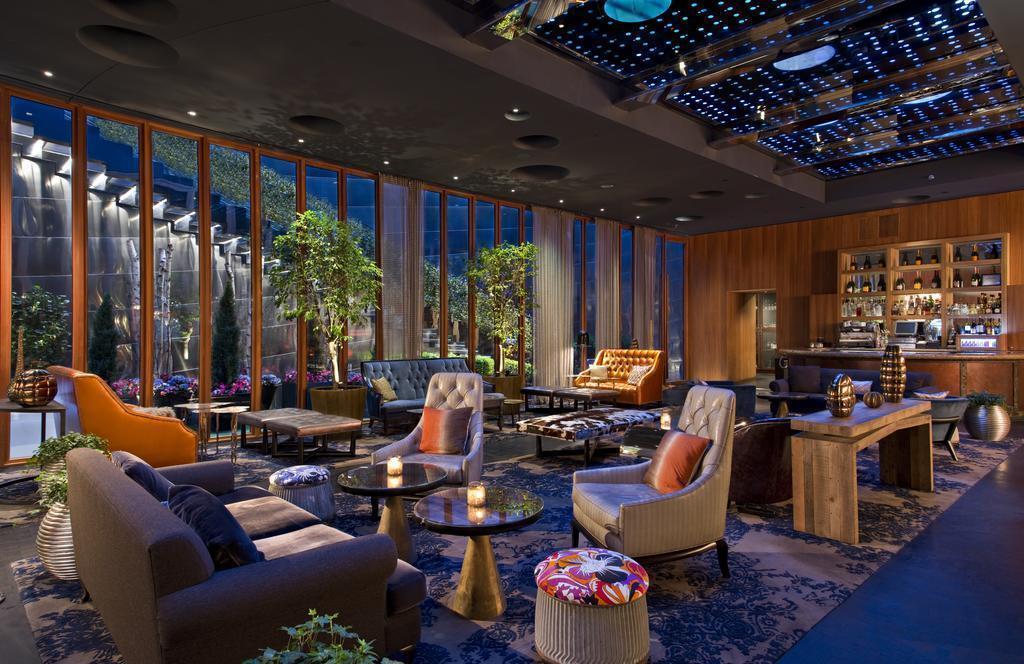 Отель Dream Downtown Hotel США Нью-Йорк