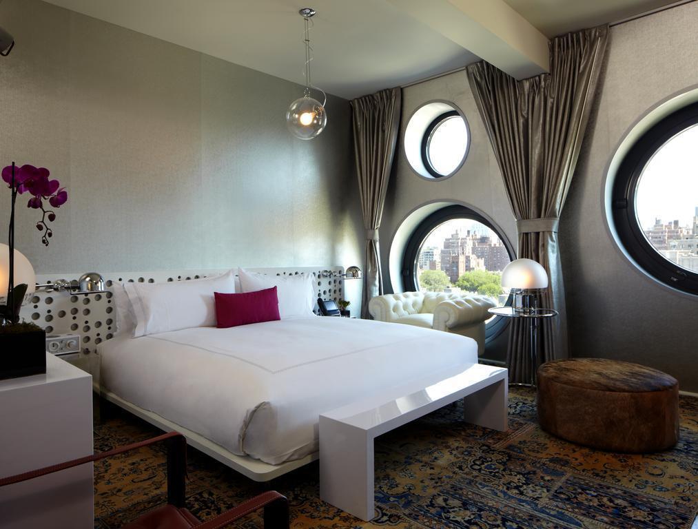 Фото Dream Downtown Hotel США Нью-Йорк