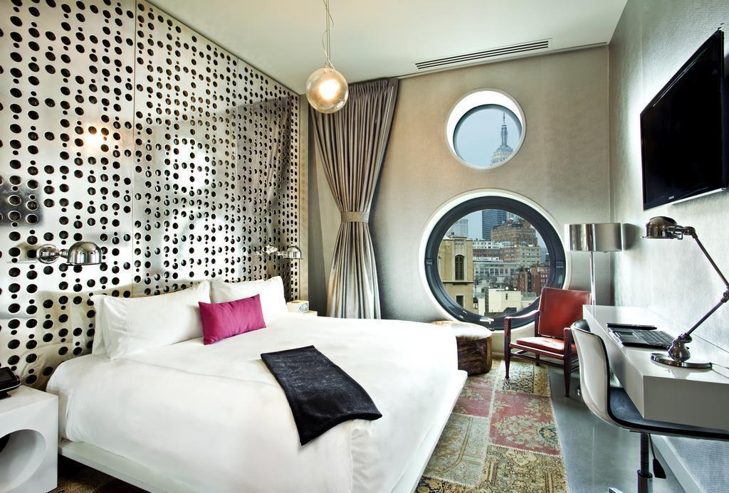Фото Dream Downtown Hotel