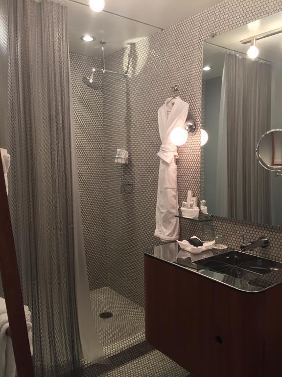 Отель Dream Downtown Hotel Нью-Йорк