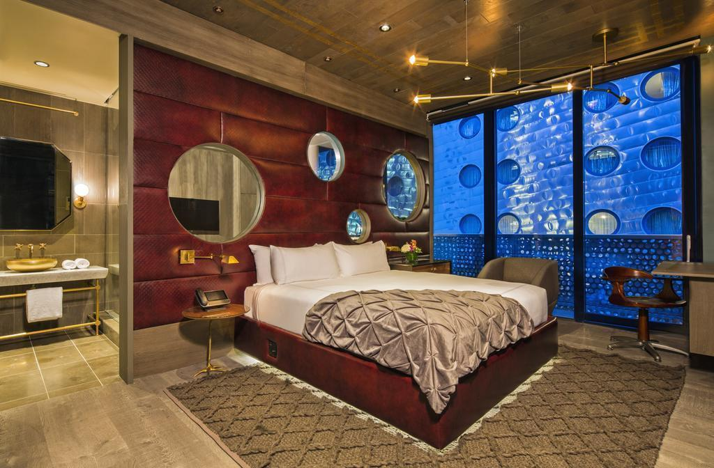 Фото Dream Downtown Hotel США