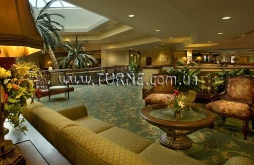 Отель Caribe Royale All Suite Hotel Орландо