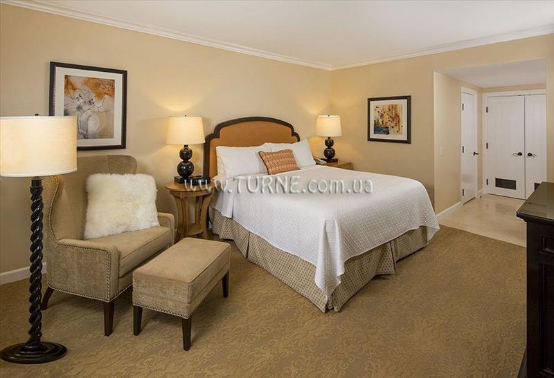 Фото Estancia La Jolla Hotel & Spa США Сан-Диего