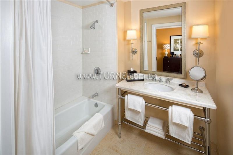 Фото Estancia La Jolla Hotel & Spa Сан-Диего