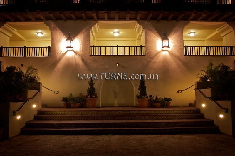 Фото Estancia La Jolla Hotel & Spa