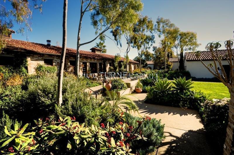 Отель Estancia La Jolla Hotel & Spa США Сан-Диего