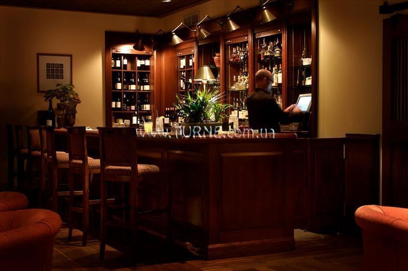 Отель Estancia La Jolla Hotel & Spa Сан-Диего