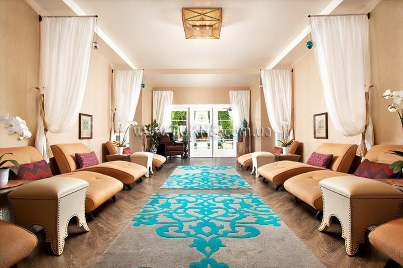 Estancia La Jolla Hotel & Spa США Сан-Диего