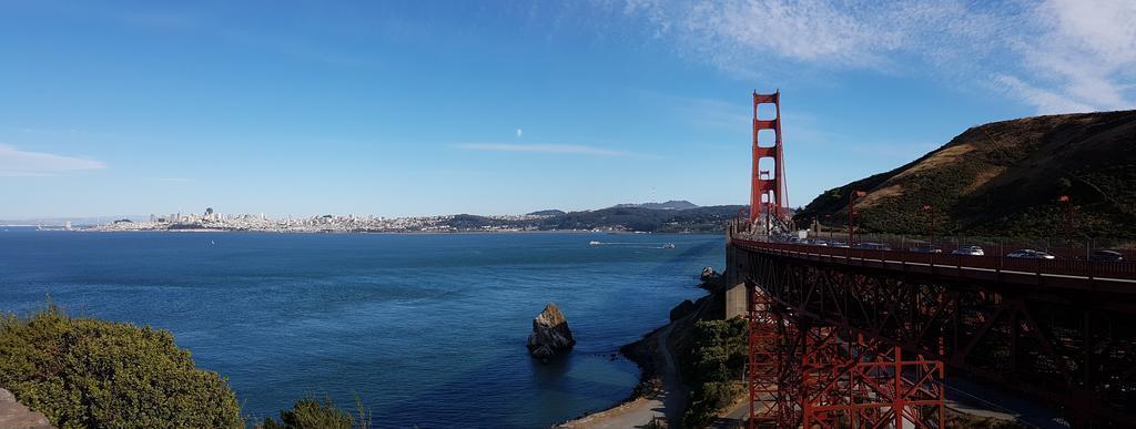 The Good Hotel ( Fornerly The Britton ) Сан-Франциско