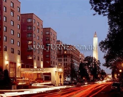 Фото Capital Hilton США Вашингтон